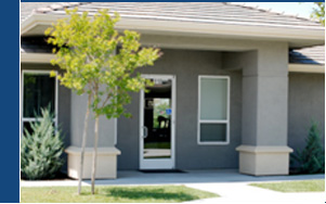Orland Physical Therapy Location